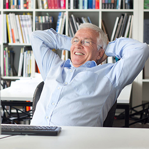 Neuf stratégies pour être heureux au travail
