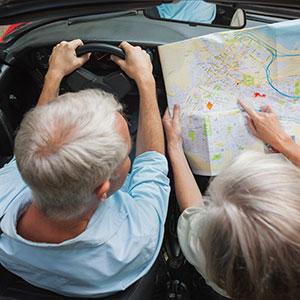 Avant de partir en Floride: conseils auto