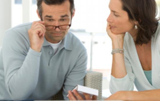 Couple et argent, comment éviter les conflits