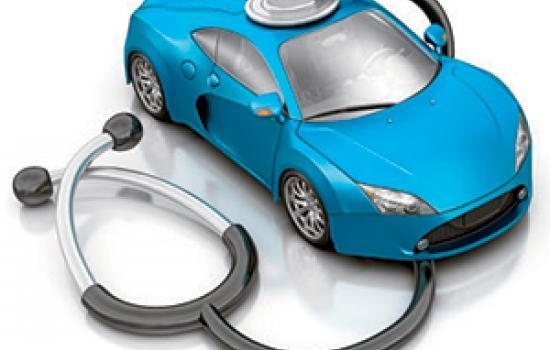 Avant de faire réparer votre voiture, soyez prêt!