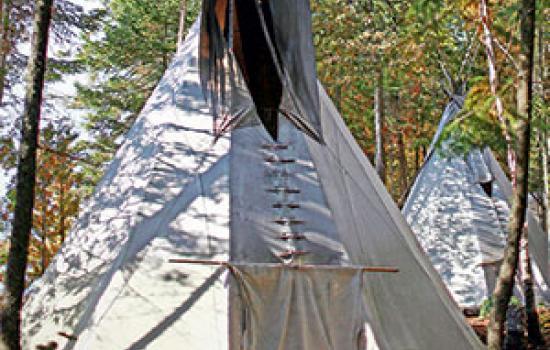 Tourisme: découvrir le Québec autochtone