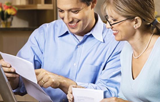 Gérez vos comptes bancaires et payez vos factures en ligne